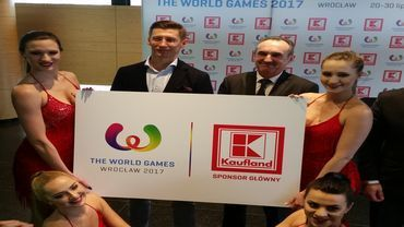 Kaufland sponsorem głównym The World Games 2017