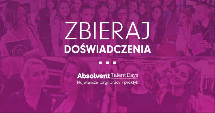 Absolvent Talent Days,