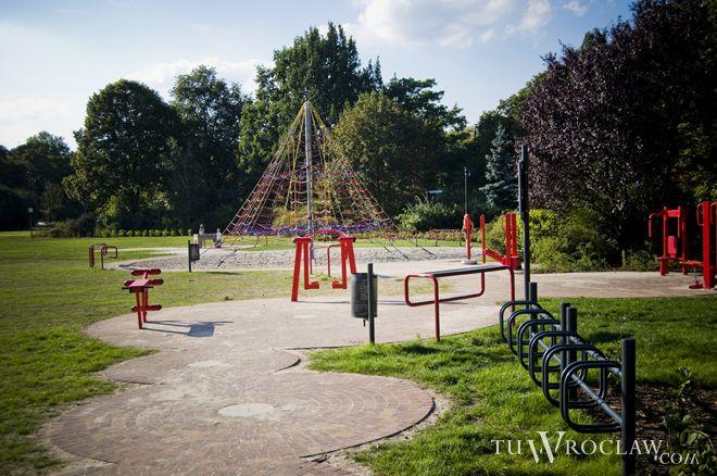 Park Staszica zaprasza