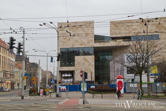 W ubiegłym roku zakończyła się m.in. przebudowa Teatru Capitol