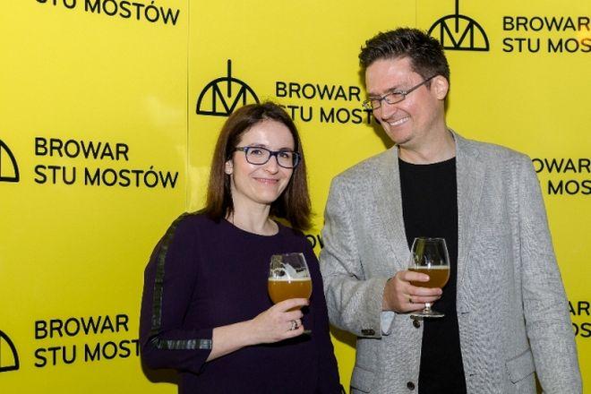 Arletta i Grzegorz Ziemianie mogą cieszyć się z triumfu w naszym konkursie