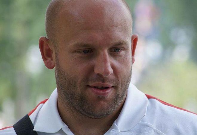 Piotr Małachowski triumfował w kategorii Sport