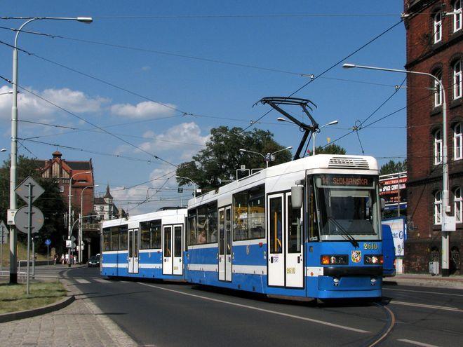 Protram to wrocławska firma produkująca tramwaje. Spółka stoi na progu bankructwa