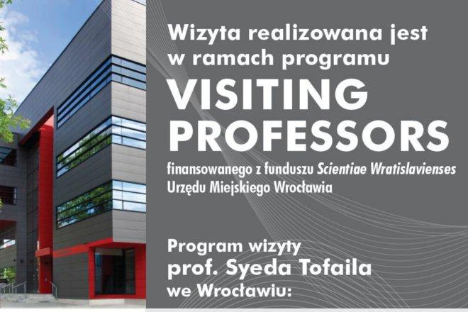 Program Visiting  Professors