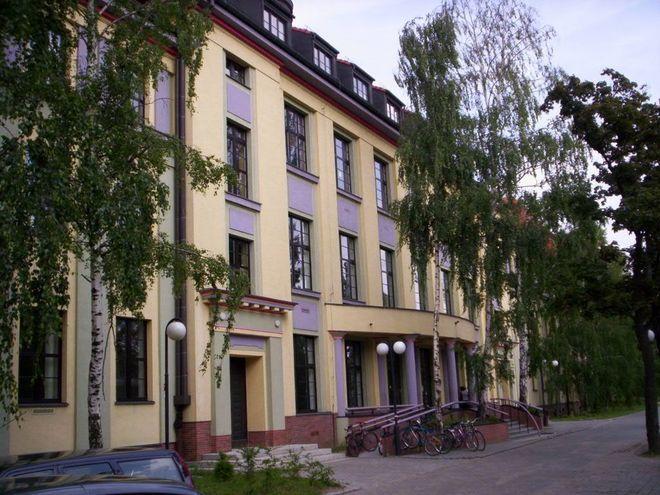 Uniwersytet Wrocławski, Wydział Nauk Społecznych