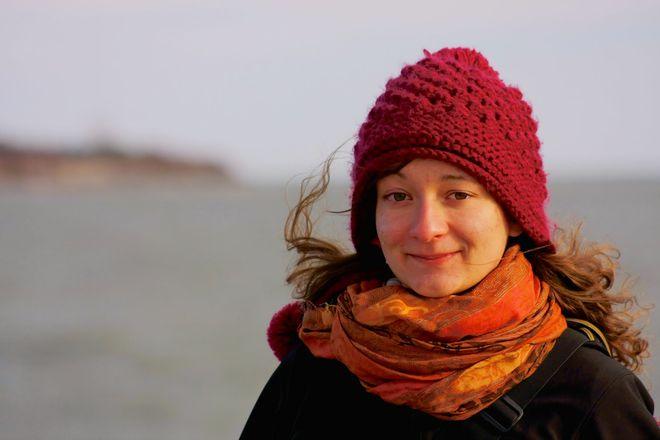Wrocławianka zwyciężyła w międzynarodowym konkursie Absolwent Roku 2014