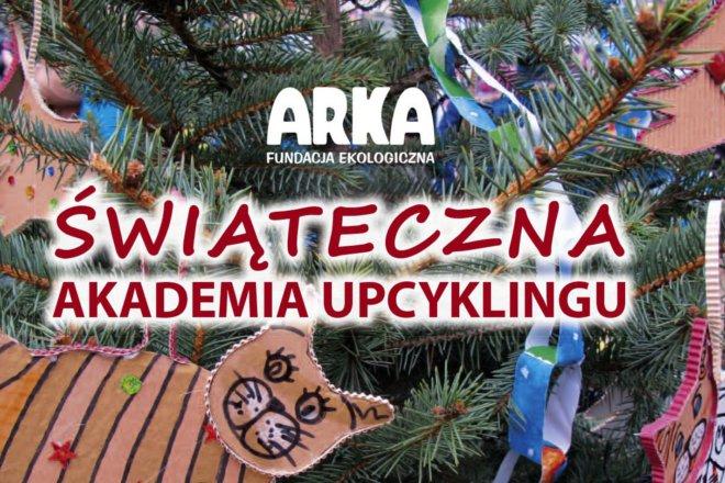 We Wrocławiu startuje Świąteczna Akademia Upcyklingu