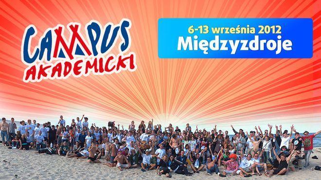 Studenci z całej Polski będą wspólnie bawić się w Międzyzdrojach