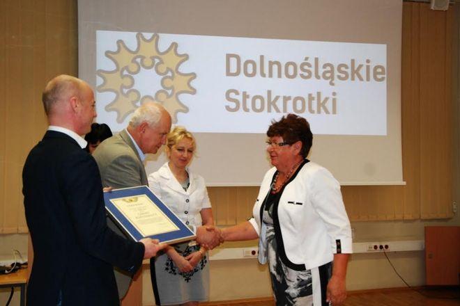 Wręczenie certyfikatów odbyło się na początku tygodnia