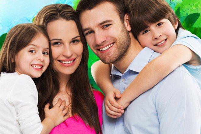 Dzień Zdrowia Rodziny