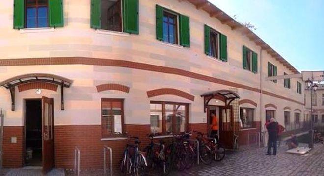 Oto budynek EkoCentrum
