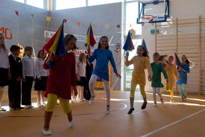 W czasie ferii dzieci będą mogły między innymi doskonalić swoje umiejętności taneczne.