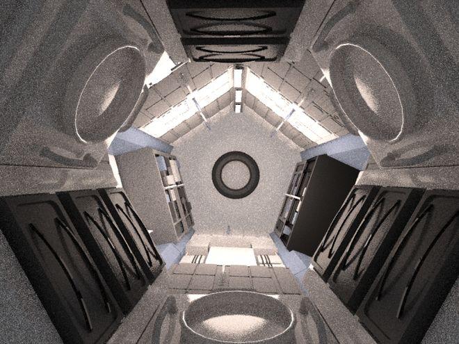 Wszystko odbywa się pod auspicjami Europejskiej Agencji Kosmicznej