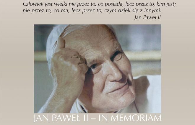 Księża sprawdzili, jak wrocławianie zapamiętali Jana Pawła II
