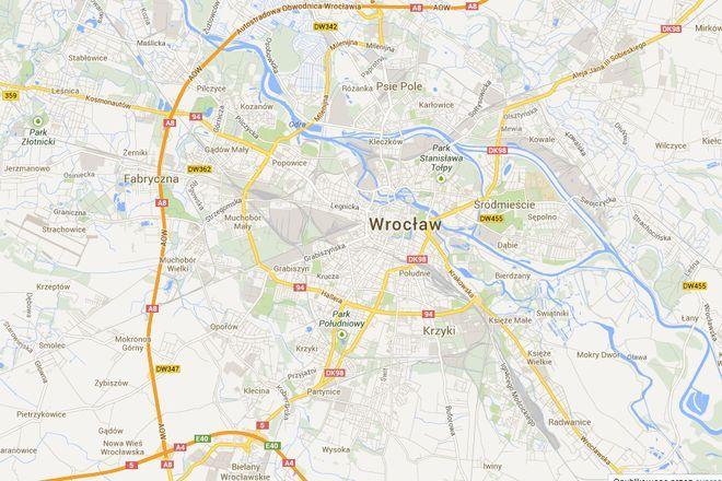 Rusza Google Mapathon 2013 Kazdy Moze Stworzyc Jeszcze Lepsza