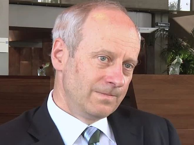 Profesor Michael J. Sandel