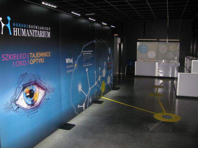 Wystawę można zwiedzać od początku września
