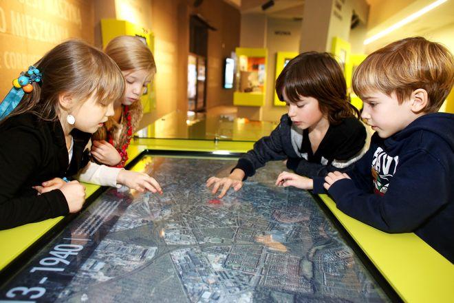 Dziecięce studio architektury zaprasza najmłodszych