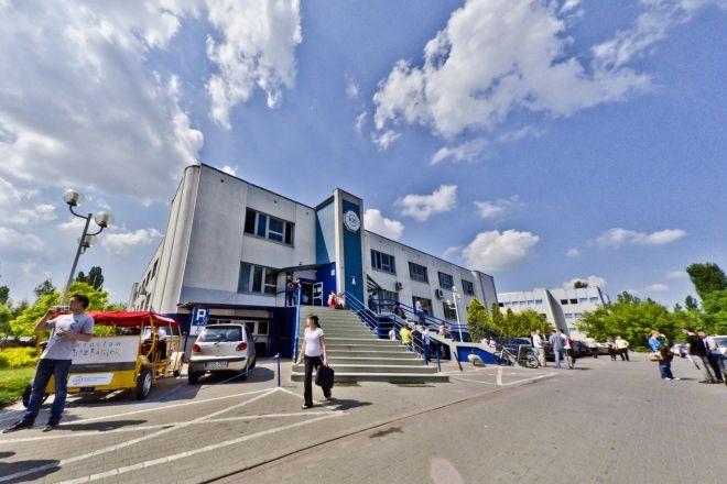 Wyższa Szkoła Bankowa zaprasza