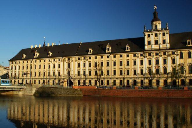 Najstarsza wrocławska uczelnia dostała pieniądze z rządowego programu
