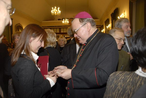 To już rok, gdy metropolitą wrocławskim nie jest abp. Marian Gołębiewski