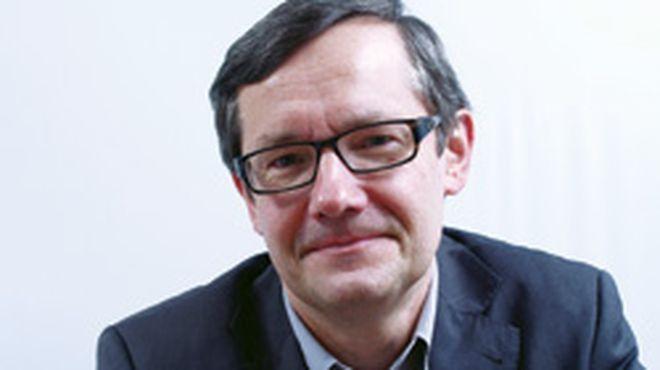 Profesor Wiesław Godzic.