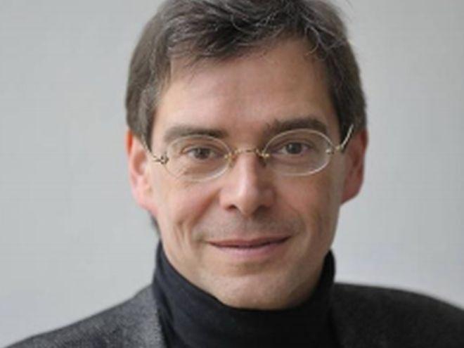 Profesor Andreas Heinz