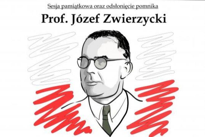 Profesor Józef Zarzycki