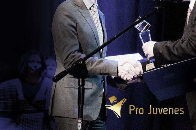 W piątek 7 listopada w warszawskim teatrze Palladium nagrodzono zwycięzców nagród ProJuvenes 2014