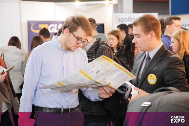 Targi pracy Career EXPO już we wtorek we Wrocławiu
