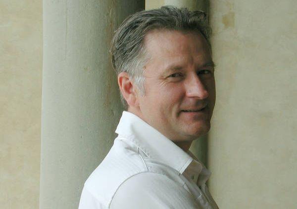 Profesor Jan Zielonka.