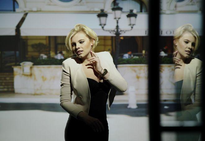 W piątek w Eterze zaśpiewa Ania Dąbrowska