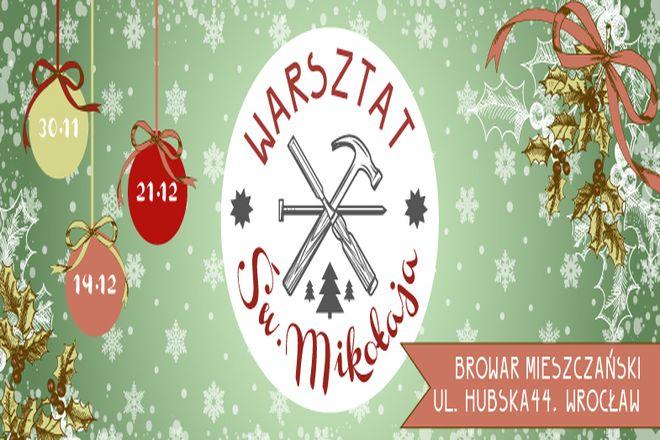 Wrocławski Bazar Smakoszy zaprasza