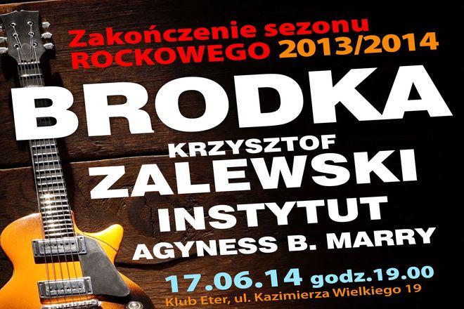 BRODKA wystąpi we Wrocławiu
