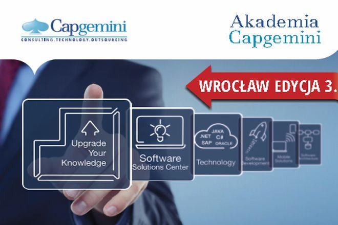 3. edycja Akademii Capgemini