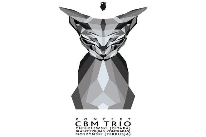 koncert CBM Trio