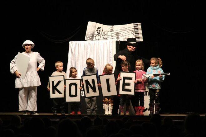 Bezpłatne spektakle dla dzieci