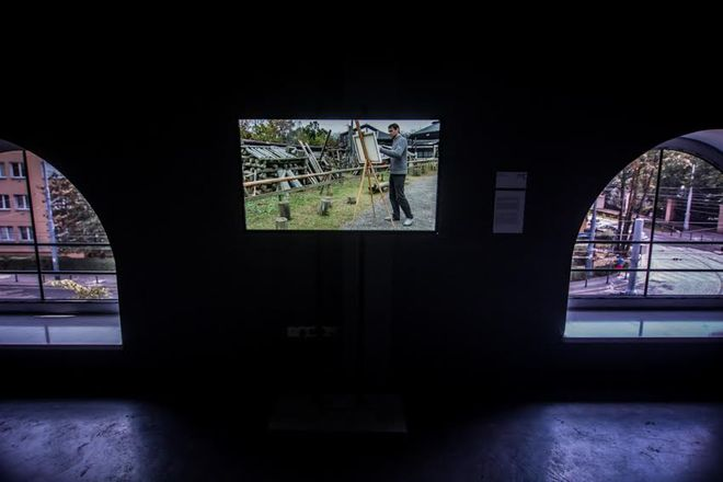 Centrum Sztuki WRO zaprasza