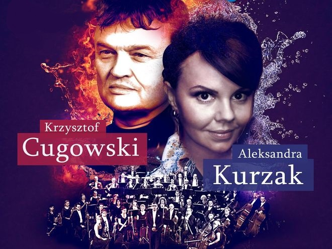 Koncert odbędzie się już w niedzielę, 27 września, w Hali Stulecia