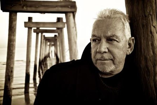 Eric Burdon z The Animals