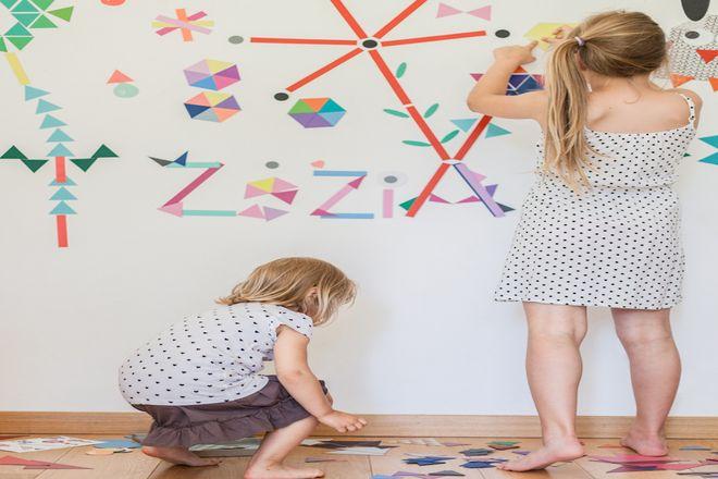 Dzieciaki też mogą być dizajnerami