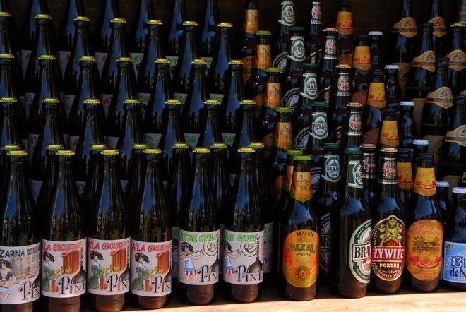 Przez cały weekend w Centrum Kultury Zamek królować będzie piwo