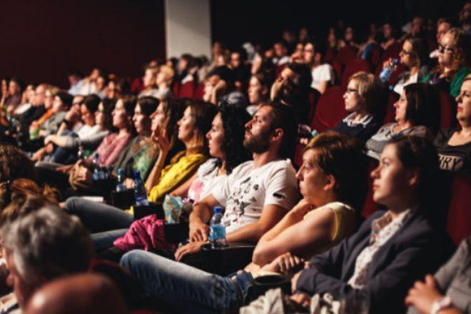 Miejscem wydarzenia będzie Kino Nowe Horyzonty