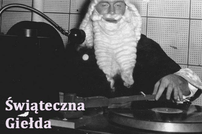 Firlej zaprasza na Świąteczną Giełdę Fonograficzną