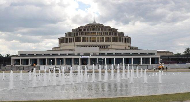 Warto obejrzeć specjalny pokaz fontanny zaplanowany na 31 sierpnia