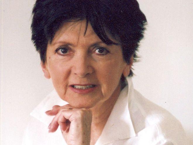 Halina Kunicka będzie we Wrocławiu promować swoją książkę