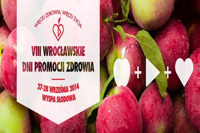 VIII Wrocławskie Dni Promocji Zdrowia
