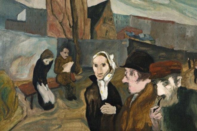 Sztuka prześladowana. Heinrich Tischler i jego wrocławskie środowisko