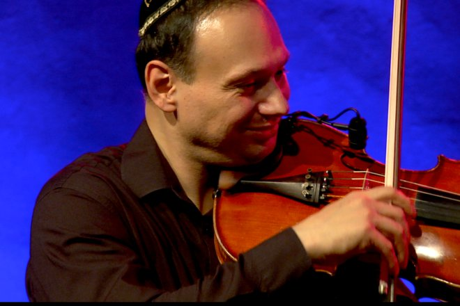 Jascha Lieberman