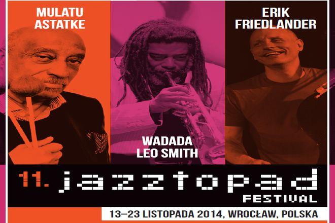 Jazztopad 2014